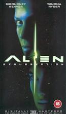 Alien : Resurrection