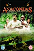 Anacondas : The Hunt for the Blood Orchid