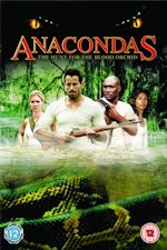 Anaconda : The Hunt for the Blood Orchid
