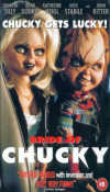 Bride of Chucky : (Child's Play 4)