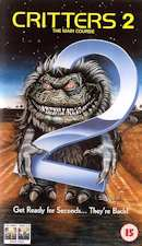 Critters 2 : The Main Course