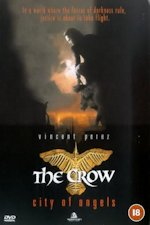 The Crow 2 : City of Angels