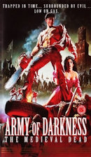 Army of Darkness : The Medieval Dead (Evil Dead 3)
