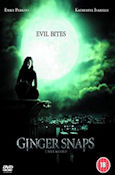 Ginger Snaps Unleashed