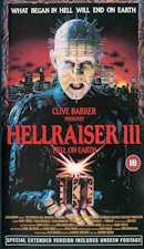 Hellraiser 3 : Hell on Earth