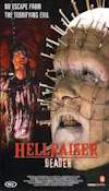 Hellrasier : Deader