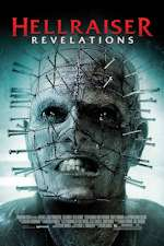 Hellraiser : Revelations