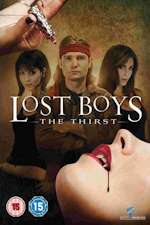 Lost Boys : The Thirst