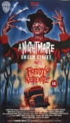 A Nightmare on Elm Street Part 2 : Freddy's Revenge