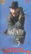 A Nightmare on Elm Street Part 3 : Dream Warriors