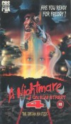 A Nightmare on Elm Street Part 4 : The Dream Master