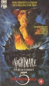 A Nightmare on Elm Street Part 5 : The Dream Child