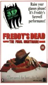 Freddy's Dead : (Not) The Final Nightmare (Part 6)