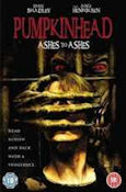 Pumpkinhead 3 : Ashes to Ashes