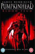 Pumpkinhead 4 : Blood Feud