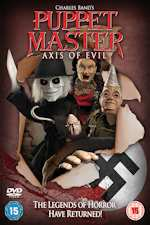 Puppet Master : Axis of Evil (Part 9)