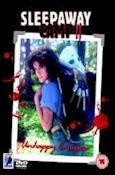 Sleepaway Camp 2 : Unhappy Campers