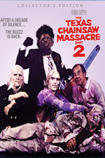 The Texas Chainsaw Massacre Part 2