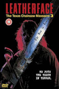 Leatherface : The Texas Chainsaw Massacre 3