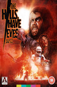 THE HILLS HAVE EYES 2 - UK BD Review