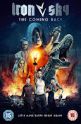 Iron Sky 2 : The Coming Race - UK BD review