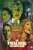 The House that Dripped Blood - UK DVD review
