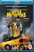 Little Monsters - UK BD  Review