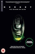 MEMORY : THE ORIGINS OF ALIEN - UK DVD Review