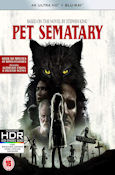 Pet Sematary (2019) - Review