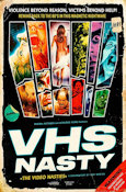 VHS NASTY - UK DVD Review