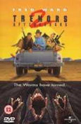Tremors 2 : Aftershocks