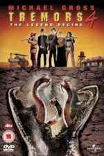 Tremors 4 : The Legend Begins